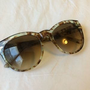 Raen Tortoise Shell Sunglasses